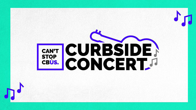 Curbside Concerts